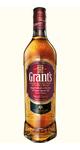 Whisky grant's 0.7 liter