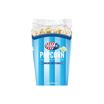 Jimmy's popcorn zout 90 gr