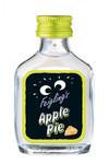 Feigling apple pie glazen flesje 0.02 liter
