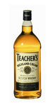 Whisky teachers highland cream 0.7 liter