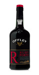Offley port ruby  0.75 liter