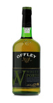 Offley port wit 0.75 liter