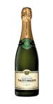 Taittinger champagne demi sec 0.75 liter