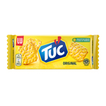 Lu tuc crackers naturel 100 gr