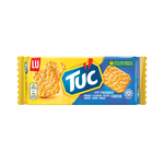 Lu tuc crackers cheese 100 gr