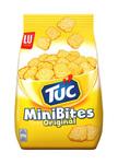 Lu tuc minibites naturel 100 gr