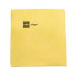 Taski allegro light doekje geel 100 stuks