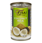 Thai Heritage Kokosmelk 400 ml
