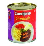 Coertjens goulash 850 gram
