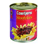 Coertjens stoofvlees (850 gram) 850 gram