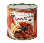 Coertjens runderstoofvlees 2.7 kilo