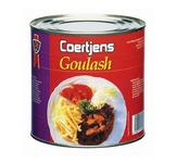 Coertjens goulash 2.7 kilo