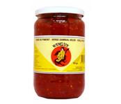 Wendjoe sambal oelek 725 gram