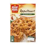 Koopmans Mix voor appeltaart 8 x 440 gram