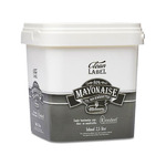 Oliehoorn mayonaise 80% clean label 2.5 liter
