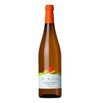 Sainkt kilian liebfraumilch qualitätswein nahe 0.7 liter