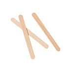 Biodore houten roerstaafjes 110 mm