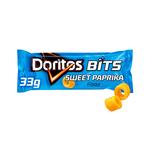 Doritos bits zero blauw 33 gr