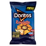Doritos roulette blue 170 gr