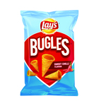 Lay's bugles sweet chili 115 gr