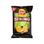 Lay's strong chili and lime 150 gr