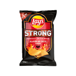 Lay's strong jalapeno and cheese 150 gr