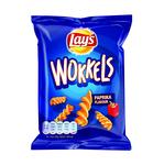 Lay's wokkels paprika 20 gr
