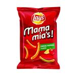 Lay's mama mia's paprika kaas 125 gr