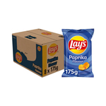 Lay's chips paprika 175 gr