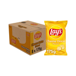Lay's chips cheese onion 175 gr