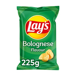 Lay's chips bolognese 225 gr