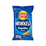 Lay's wokkels paprika 30 gr