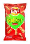 Lay's wokkels naturel 115 gr