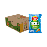 Lay's bugles nacho cheese 30 gr