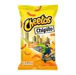 Cheetos chipito kaas 110 gr
