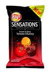 Lay's sensations tomato chutney 150 gr