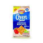 Lays oven biscuits paprika and herbs 90 gr