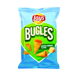 Lays bugles nacho cheese 115 gr