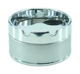 Atomic asbak gerhard silver