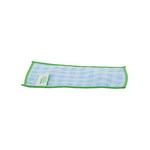 Greenspeed micro scrub microvezeldoek blauw 22 x 11 cm