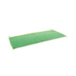 Greenspeed hydra slide microvezeldweil groen 54 x 25 cm