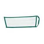 Greenspeed glasmop velcro 30 cm