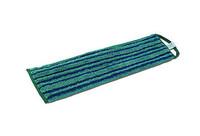 Greenspeed scrubmop velcro gr/bl 45 cm