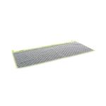 Greenspeed hydra scrub microvezeldweil grijs 54 x 25 cm