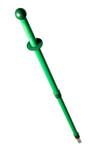 Greenspeed telescoopsteel 0.6-1.4 meter 3-delig