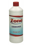 Zone ammonia 5% 12x1 liter