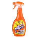 Mr. Muscle keukenreiniger 500 ml