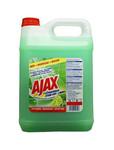 Ajax allesreiniger classic limoen 5 liter
