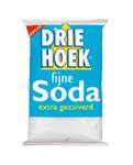 Driehoek soda fijn zak 1 kg