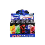 Atomic X1 turbo laser fireworks